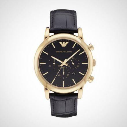 Afbeeldingen van Emporio Armani horloge AR1917 Renato
