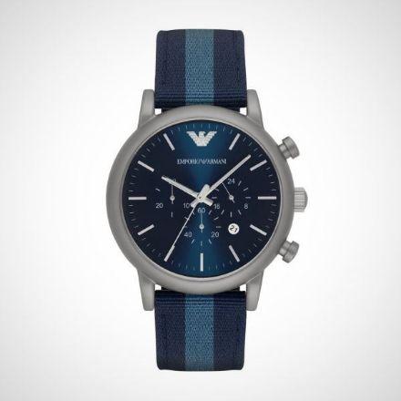 Afbeeldingen van Emporio Armani horloge AR1949 Luigi