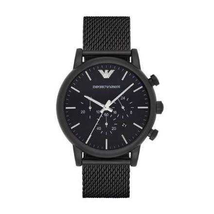 Afbeeldingen van Emporio Armani horloge AR1968 Luigi