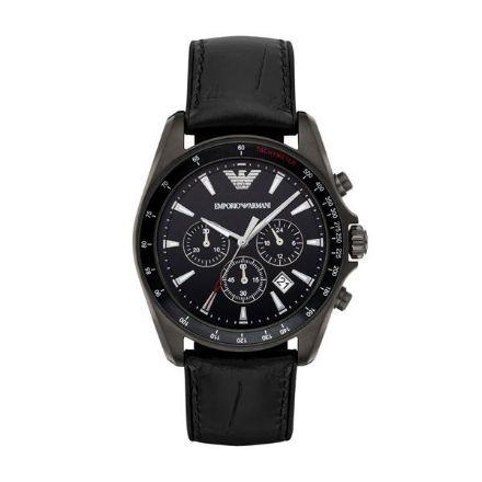 Afbeeldingen van Emporio Armani horloge AR6097 Sigma