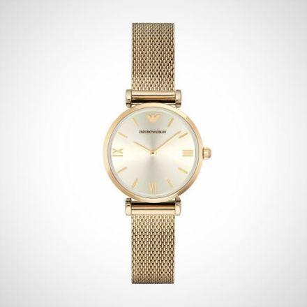 Afbeeldingen van Emporio Armani horloge AR1957 Gianni T-Bar