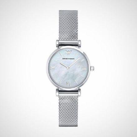 Afbeeldingen van Emporio Armani horloge AR1955 Gianni T-Bar