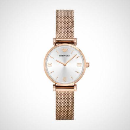Afbeeldingen van Emporio Armani horloge AR1956 Gianni T-Bar