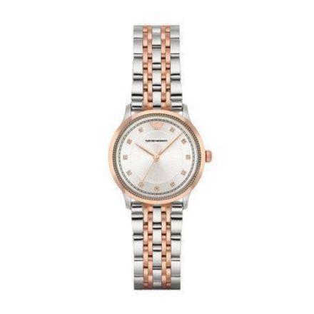 Afbeeldingen van Emporio Armani horloge AR1962 Alpha