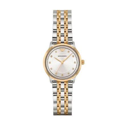 Afbeeldingen van Emporio Armani horloge AR1963 Alpha