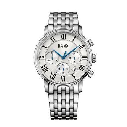Afbeeldingen van Hugo Boss HB1513322 elevated classic horloge