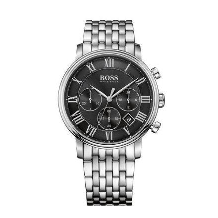 Afbeeldingen van Hugo Boss HB1513323 elevated classic horloge