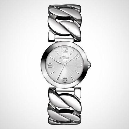 Afbeeldingen van s. Oliver horloge SO-3091-MQ