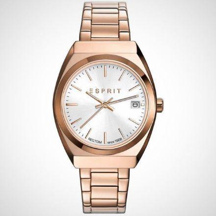 Afbeeldingen van Esprit ES108522004 - dameshorloge - rose gold