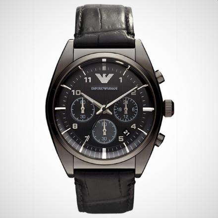 Emporio Armani horloge - AR0393